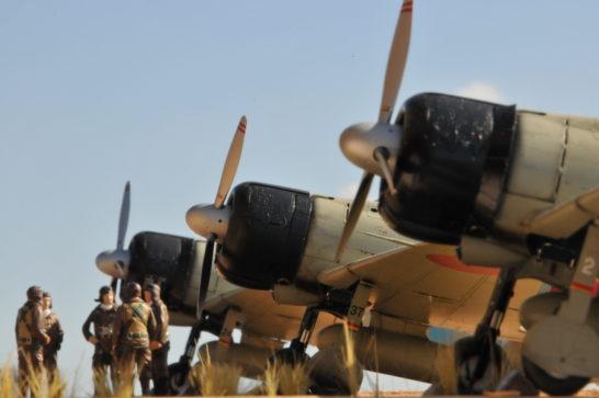 太平洋戦争開戦記念日とはいつ?意味や由来は。戦争のない世界に!