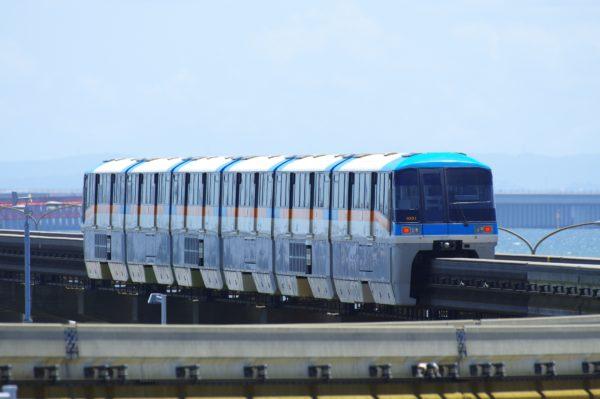 モノレール開業記念日とはいつ?意味や由来は。東京モノレール羽田線が ...